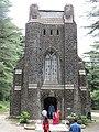 St joseph church , Dharamshala.jpg
