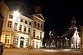 Stadhuis, Onze-Lieve-Vrouw-Hemelvaartkerk, Zottegem 02.jpg