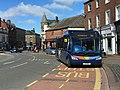 Stagecoach Optare Solo 47964 in Carlisle, 2017.jpg
