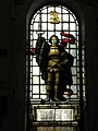 Stained glass window, Belfast City Hall - geograph.org.uk - 1747540.jpg