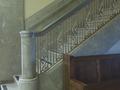 Stair detail, United States Courthouse, Davenport, Iowa LCCN2010719167.tif