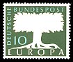 Stamps of Germany (BRD) 1957, MiNr 268.jpg