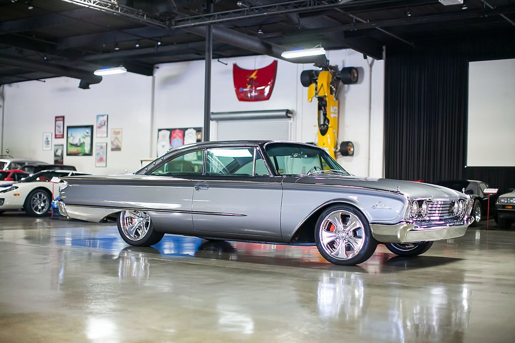 1960 Ford Starliner by Chip Foose