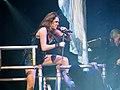 Start All Over on Wonder World Tour.jpg
