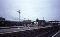 Station Oudenaarde 1985 met stoom II.jpg