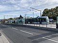 Station Tramway Ligne 3a Porte Charenton Paris 6.jpg