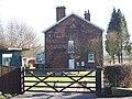 Station masters house, pilsley - geograph.org.uk - 328682.jpg