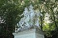Statue équestre de Louis XIV sous les traits de Marcus Curtius le 11 septembre 2015 - 04.jpg