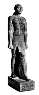 Haremakhet High Priest of Amun