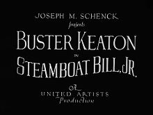Fichier:Steamboat Bill Jr. (1928).webm