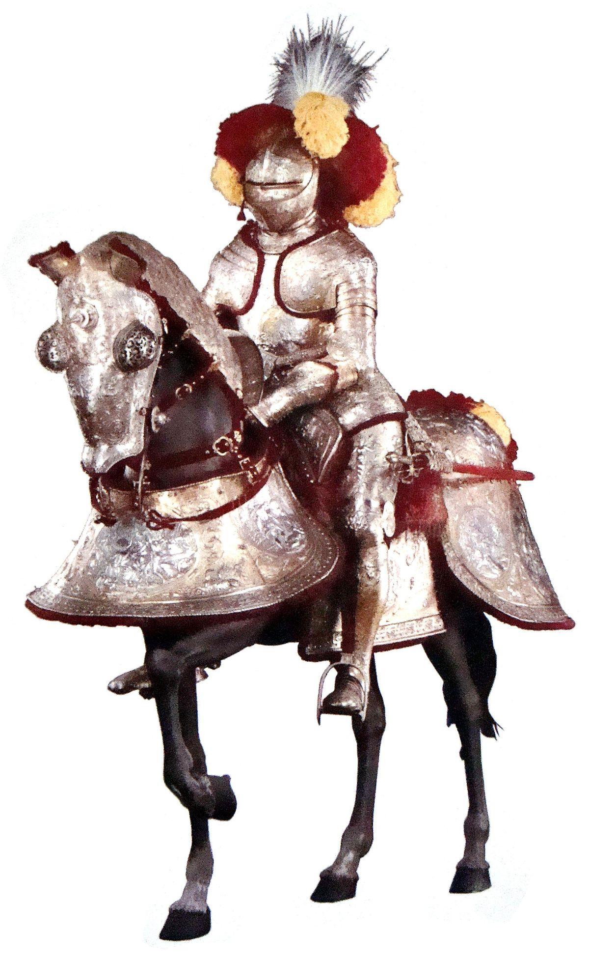 Torneo medieval - Wikipedia, la enciclopedia libre