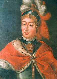 Stephen, Count Palatine of Simmern-Zweibrücken Count Palatine of Simmern and Zweibrücken
