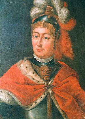 Stephen, Count Palatine of Simmern-Zweibrücken