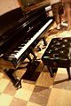 Steinway & Sons Grand Piano & Stool, RCA Studio B.jpg
