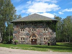 Stenmagasinet i Ädelfors, Alseda församling.JPG