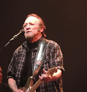 Stephen Stills - Stills at the Beacon Theatre, October 2012