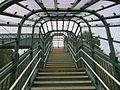Steps over the railway - August 2015 - panoramio.jpg