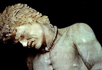 Torc - The Dying Gaul