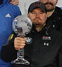 Steven Holcomb: Age & Birthday