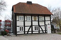 Stiftsschule Geseke