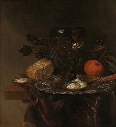 Abraham van Beijeren: Still life