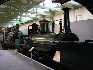 Head of Steam - Derwent