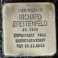 Stolperst eschersheimer landstr 79 breitenfeld richard.jpg