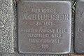 Stolperstein Duisburg 500 Altstadt Charlottenstraße 77 Jakob Feuerstein.jpg