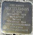 Stolperstein Windeck Rosbach Bergstraße Max Seligmann.jpg