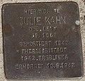 Stolperstein für Julie Kahn.jpg