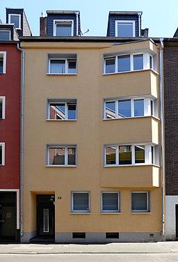 Humboldtstraße in Köln