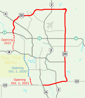 Stoney Trail - Wikipedia on get directions, follow directions, cardinal directions, calgary things to do, calgary maps and directions, calgary restaurants, a list on the map directions, calgary weather, calgary c-train schedule, calgary hotels,