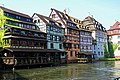 Strasbourg - 'La Petite-France' - View WSW.jpg