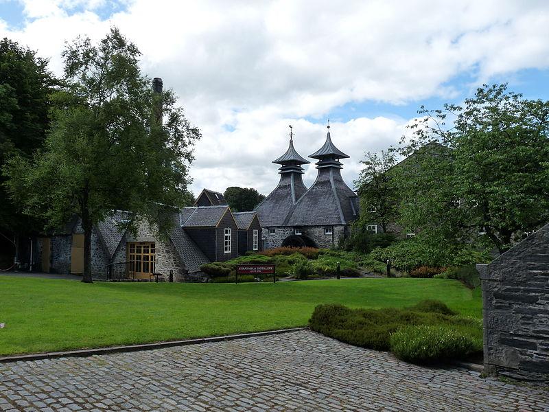 File:Strathisla distillery in Keith II.jpg