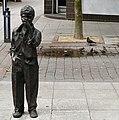Street Urchin - geograph.org.uk - 1339924.jpg