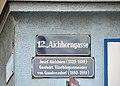 Street sign Aichhorngasse, Vienna.jpg