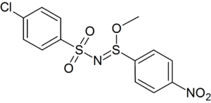 CCG-4986 - Image: Structure of CCG 4986