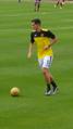 Stuart Carswell - Dumbarton FC.png