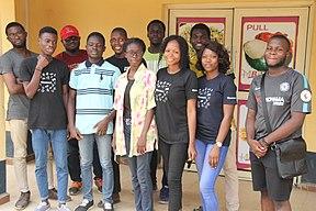 Students of the University OF Ilorin. 19.jpg