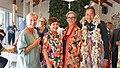 Sue Elliot, Patsy Reddy, Huhana Smith and Kurt Komene.jpg