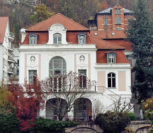 Schwabenhaus (Tübingen)