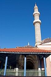Suleiman Mosque, Rhodes 2010 2.jpg