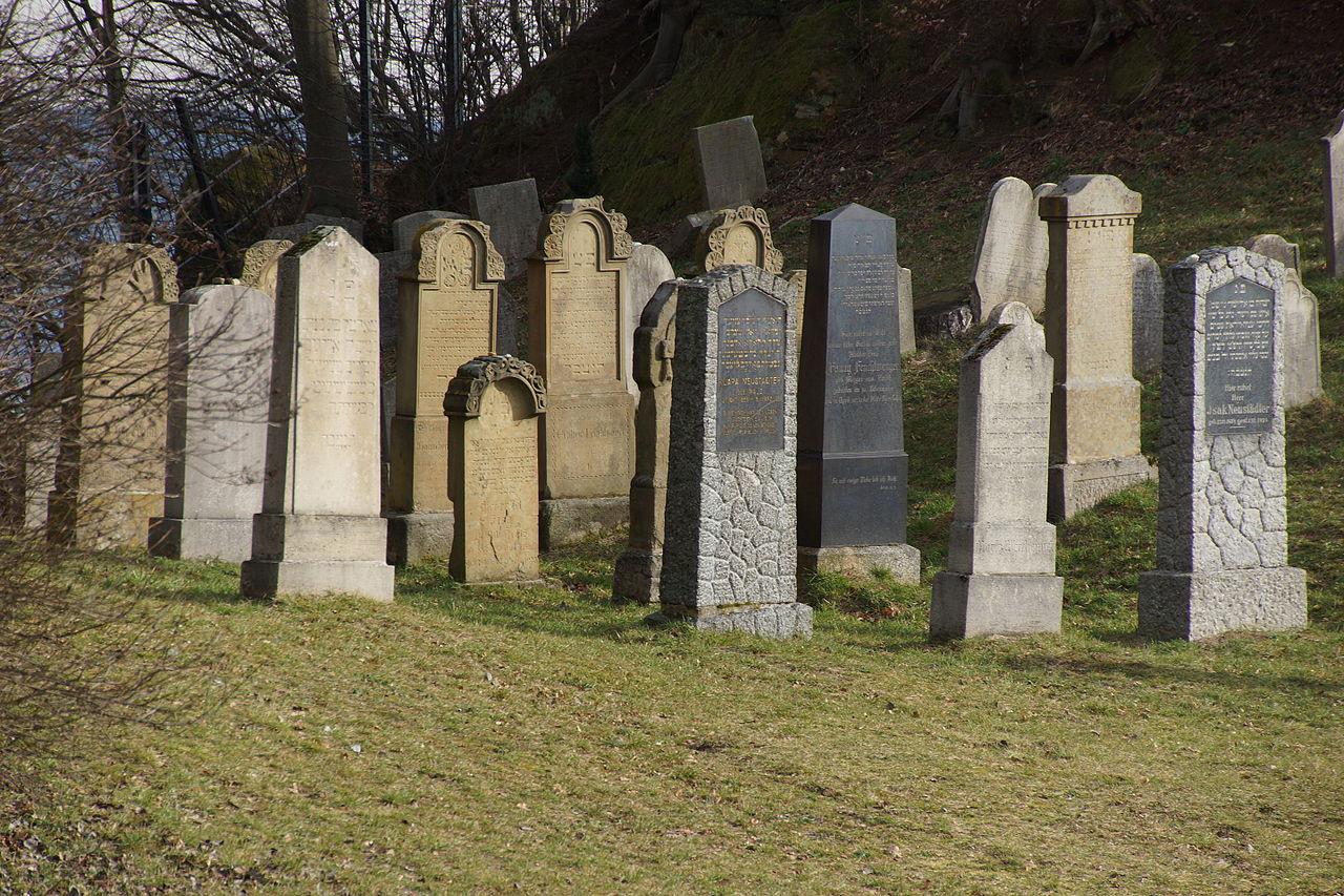 Sulzbürg - Israelitischer Friedhof 005.JPG