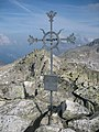 Summit cross of Chrüzlistock.jpg