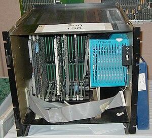 Sun-1 - Sun 150U rackmount server