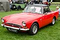 Sunbeam Alpine Sport (1968) - 8856849921.jpg