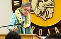 Supreme Court Justice Ruth Bader Ginsburg Visits Mililani High School Oahu Hawaii (51081473646).jpg
