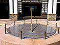 Surprise Crossing Granite Sundial by Carmichael.jpg