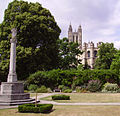 Surroundings of Canterbury Cathedral 06.JPG