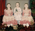Susan Waters - The Lincoln Children, 1845.png